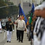 Aquino leads 118th Rizal Day rites