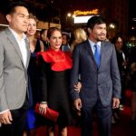 BIR to Pacquiao: Properly pay taxes in Mayweather bout