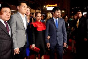 Documentary film 'Manny' Premiere