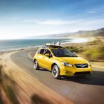 Subaru announces XV Crosstrek Special Edition