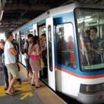 DOTC chief claims LRT, MRT fare hike followed standard procedures