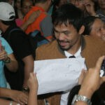 Pacquiao ready to fight Mayweather – reports