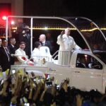 Don't insult other religions: Pope