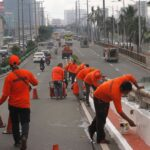 MMDA to deploy 2,000 personnel to clean up Nazarene feast mess