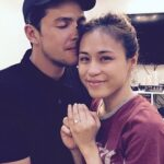 Toni, Paul Soriano engaged