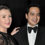 What John Lloyd thinks of Angelica's acting skills