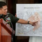 AFP: Govt troops engage BIFF in Maguindanao