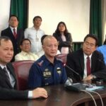 Espina to MILF: Lack of coordination not an excuse to kill my men