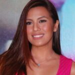 Nikki Gil is engaged