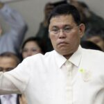 Purisima can be charged with usurpation of authority