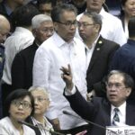 Arguing among lawmakers delays questioning at House hearing on Mamasapano