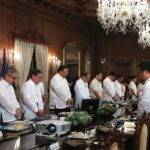 Opposition solons call for resignation of Cabinet execs who want to run in 2016