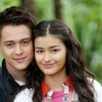 Enrique Gil courting Liza Soberano