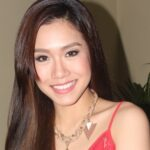 Rachelle Ann Go wins international award