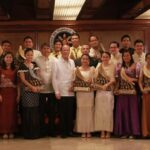 President Aquino honors youth organizations in 12th TAYO Awards