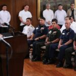 Metro Manila now safer due to police efforts: Roxas
