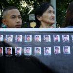 AFP hunts 'coddled' most-wanted bombmaker