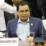 Iqbal admits MILF does not have 'total' control of its territories