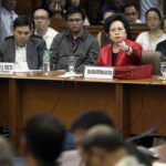 Miriam: MILF can be charged before int'l court over Mamasapano incident
