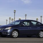 2015 Nissan Sentra earns Top Safety Pick from IIHS