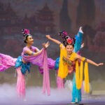 'Shen Yun' – A classical, historical Chinese dance experience