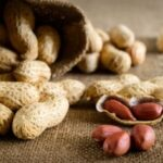 Genes play a role in peanut allergy, study confirms