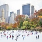 Record 56.4 million tourists flocked to NY in 2014