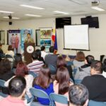 Cebu visit included in Ambassadors' Basic Tour 2015; 10th ACGTDT edition launched