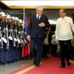 Aquino skips speech after 3 hours of dialog with SAF's Mamasapano survivors