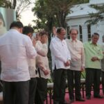 Palace cites Cojuangco's professionalism, dedication to service