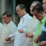 Palace tosses same-sex marriage legalization issue to Congress
