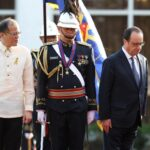 President Aquino: Nations must agree on a universal climate change pact to prevent catastrophes