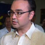 Alan Cayetano warns PHL is at the tipping point of becoming a narco state