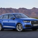 Audi confirms electric SUV plans