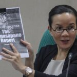 Grace Poe leaps forward in SWS 'presidentiable' survey