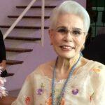 Armida Siguion-Reyna marks legacy with memoir