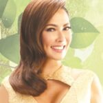 Ruffa stays collected over love concerns