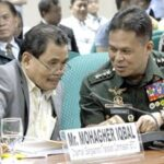 Non-passage of BBL caused 'widespread frustration' within MILF – Iqbal