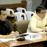UNA slams Trillanes for 'baseless' allegations vs justices