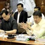 Toby Tiangco: VP Binay's affidavit enough to answer allegations before Senate
