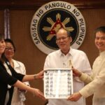 Aquino eyes 9,000-10,000 levels for PSEi