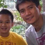 Basketball coach Pumaren lauds Bimby's court performance