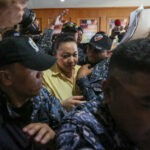 Napoles asks to stay in Taguig jail despite commitment order to Women's Correctional