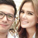 John, Isabel share wedding details