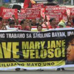 DFA clarifies 'moratorium' on Mary Jane execution