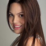 KC Concepcion admits dating foreigner