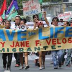 Supporters' birthday wish for Mary Jane Veloso: Justice and freedom