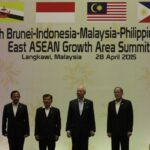 ASEAN warns sea reclamation 'may undermine peace'