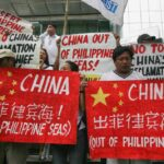 Nine Chinese fishermen freed from PHL jail