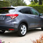 Honda introduces all-new 2016 HR-V SLF 'Selfie' Edition